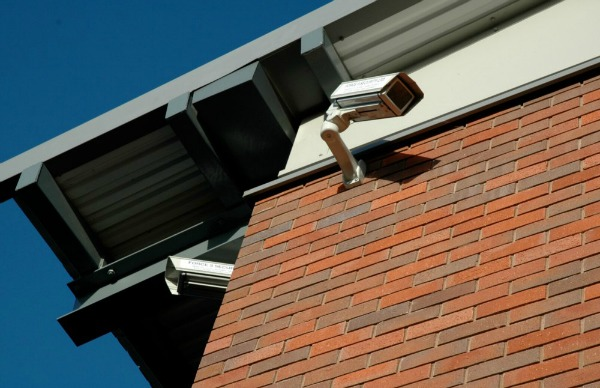 CCRV Cameras for Business |TheLockDoctors.co.uk