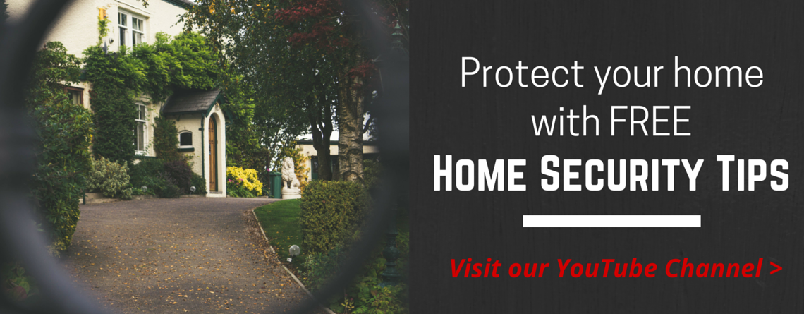 Free Home Security Tips | The Lock Doctors London